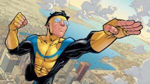 Invincible, recensione della serie animata tratta dai fumetti di Robert Kirkman