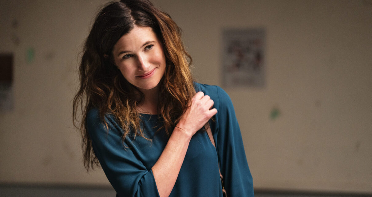 Kathryn hahn cast knives out 2