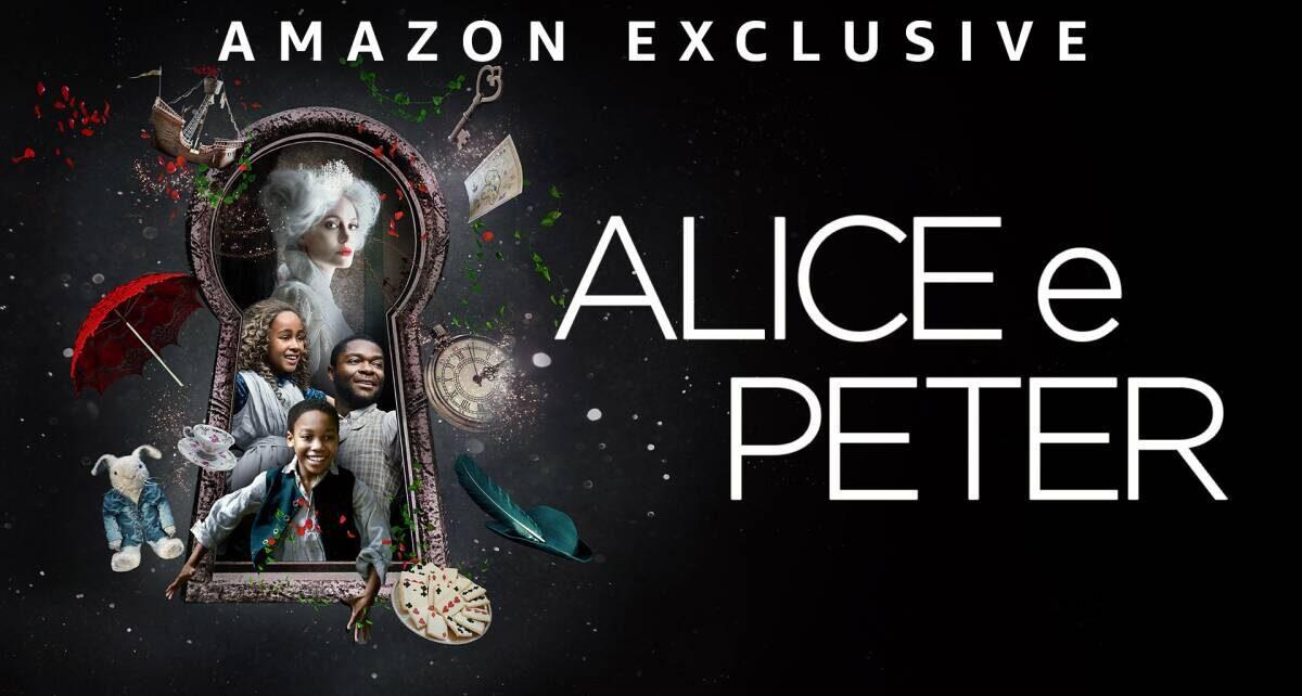 Alice e Peter Recensione