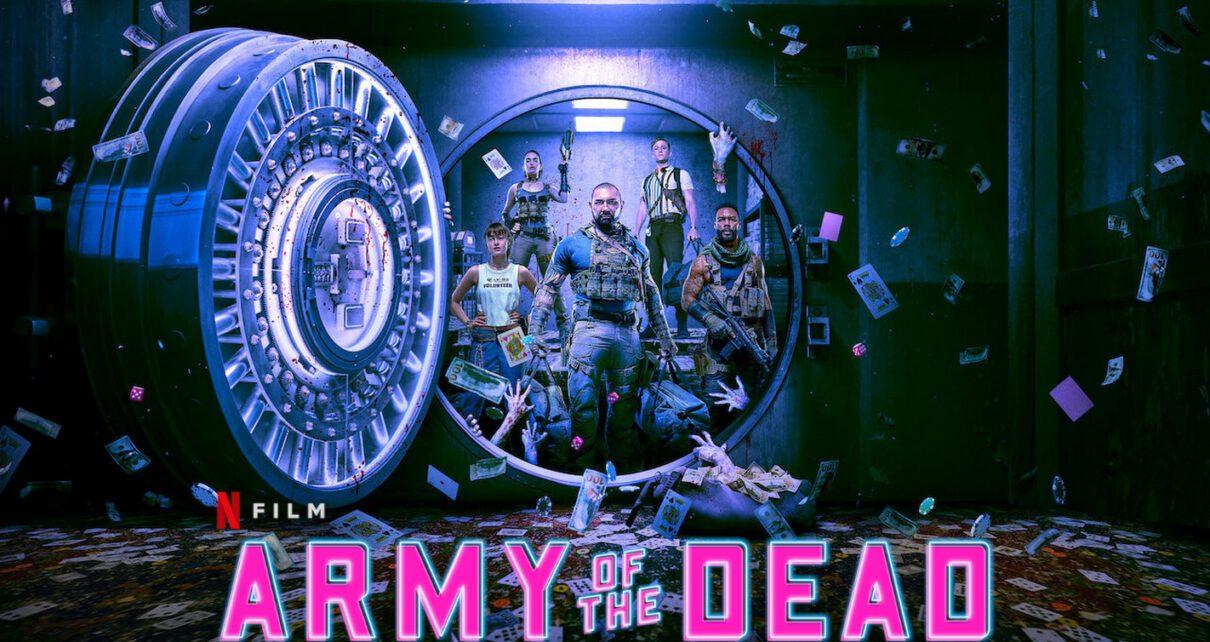 army of the dead clip tigre