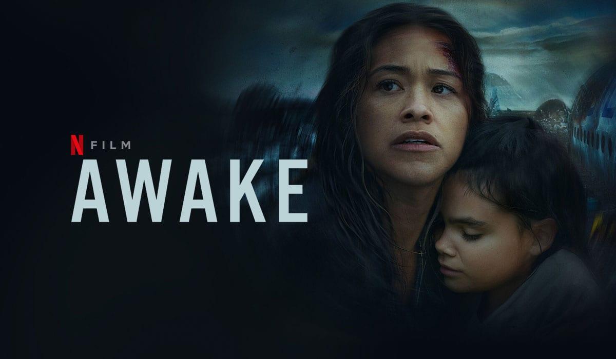 Awake Film Trailer