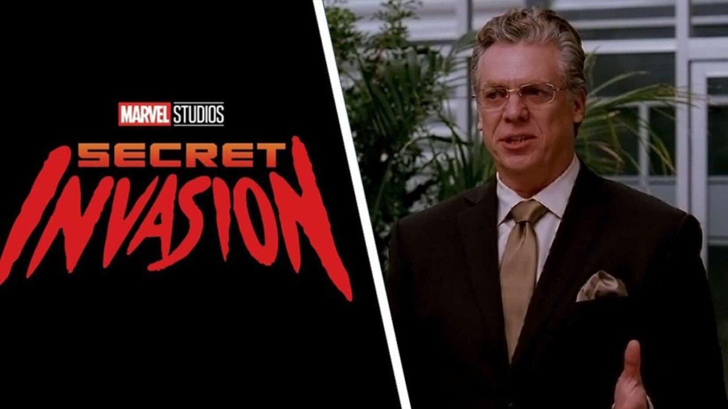 christopher mcdonald nel cast di secret invasion