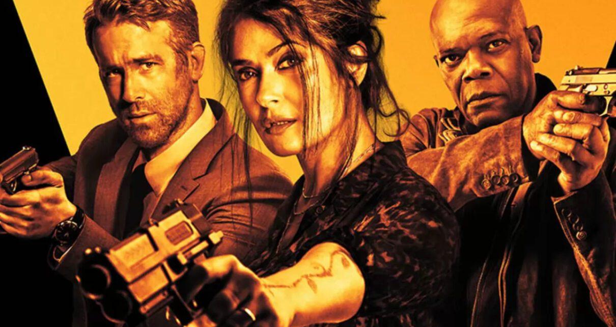 come ti ammazzo il bodyguard 2 - poster personaggi
