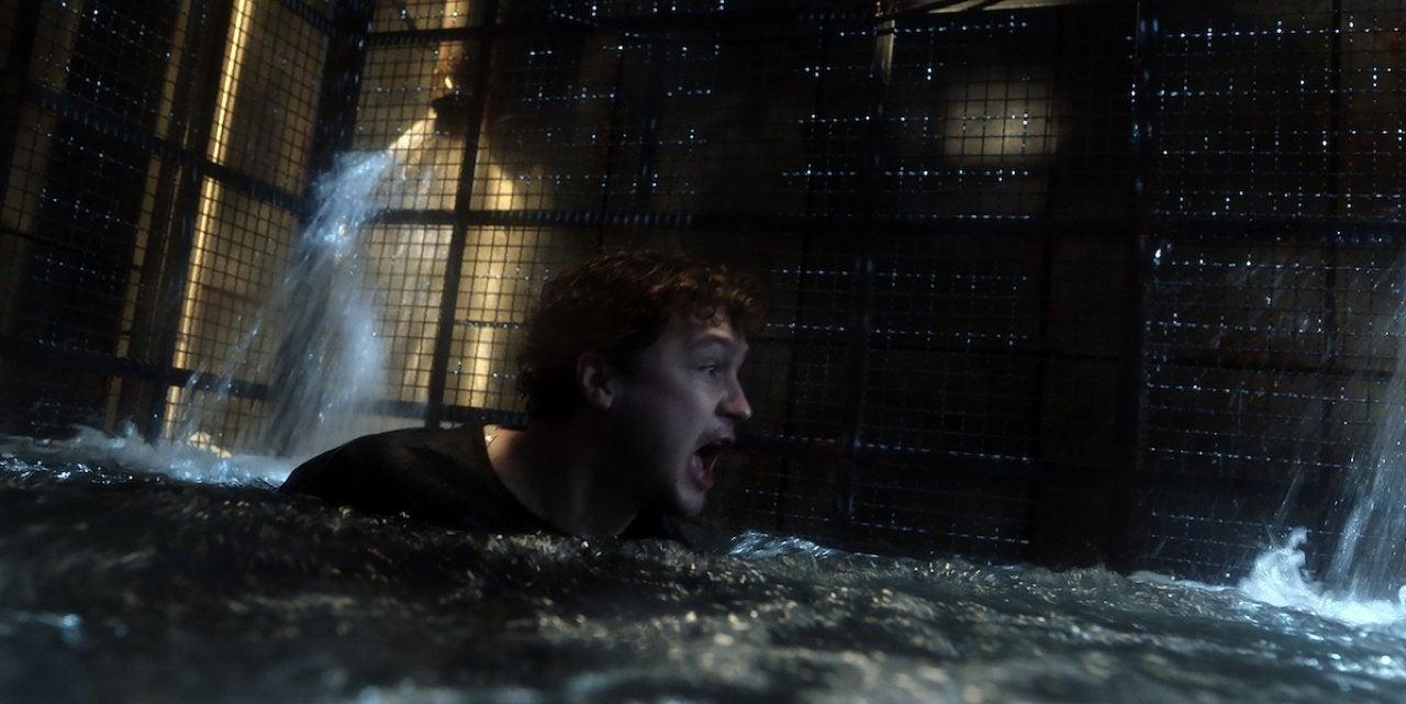 Prime foto e titolo ufficiale dal thriller Escape Room 2