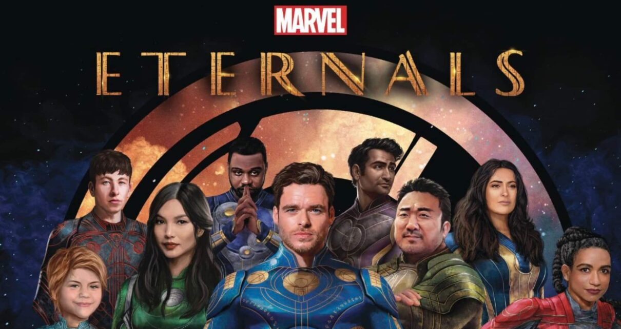 eternals film clip