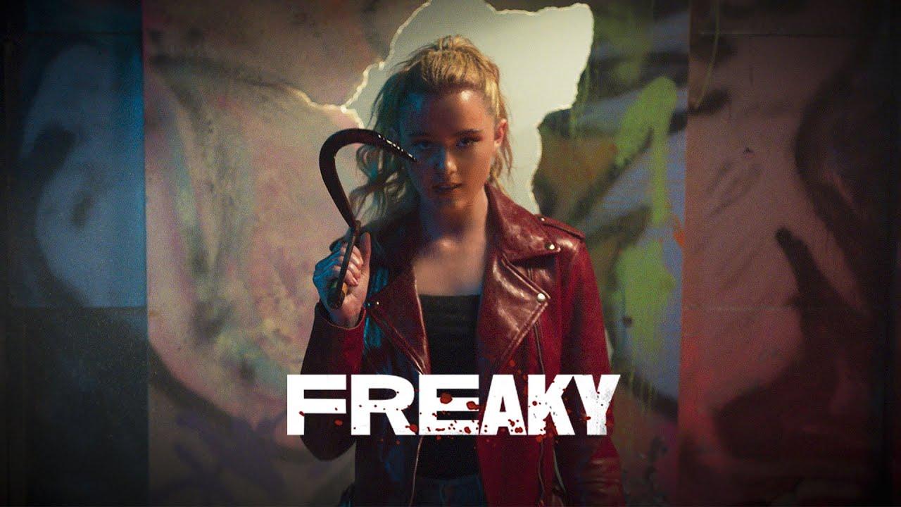 freaky film clip