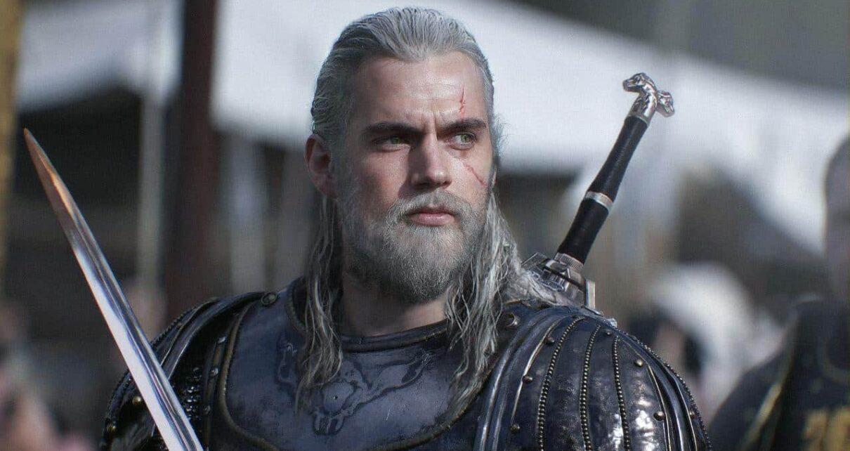henry cavill cast highlander reboot