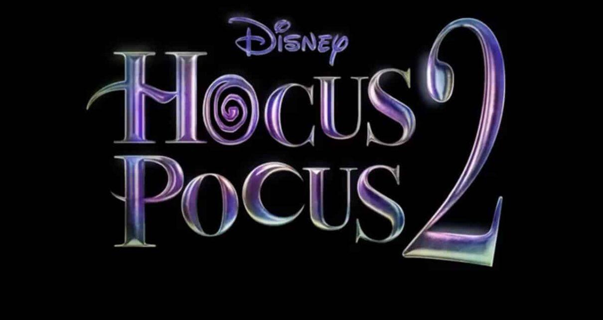 hocus pocus 2 uscita