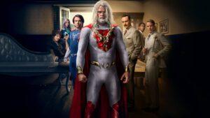 Jupiter's Legacy: recensione della prima stagione distribuita su Netflix