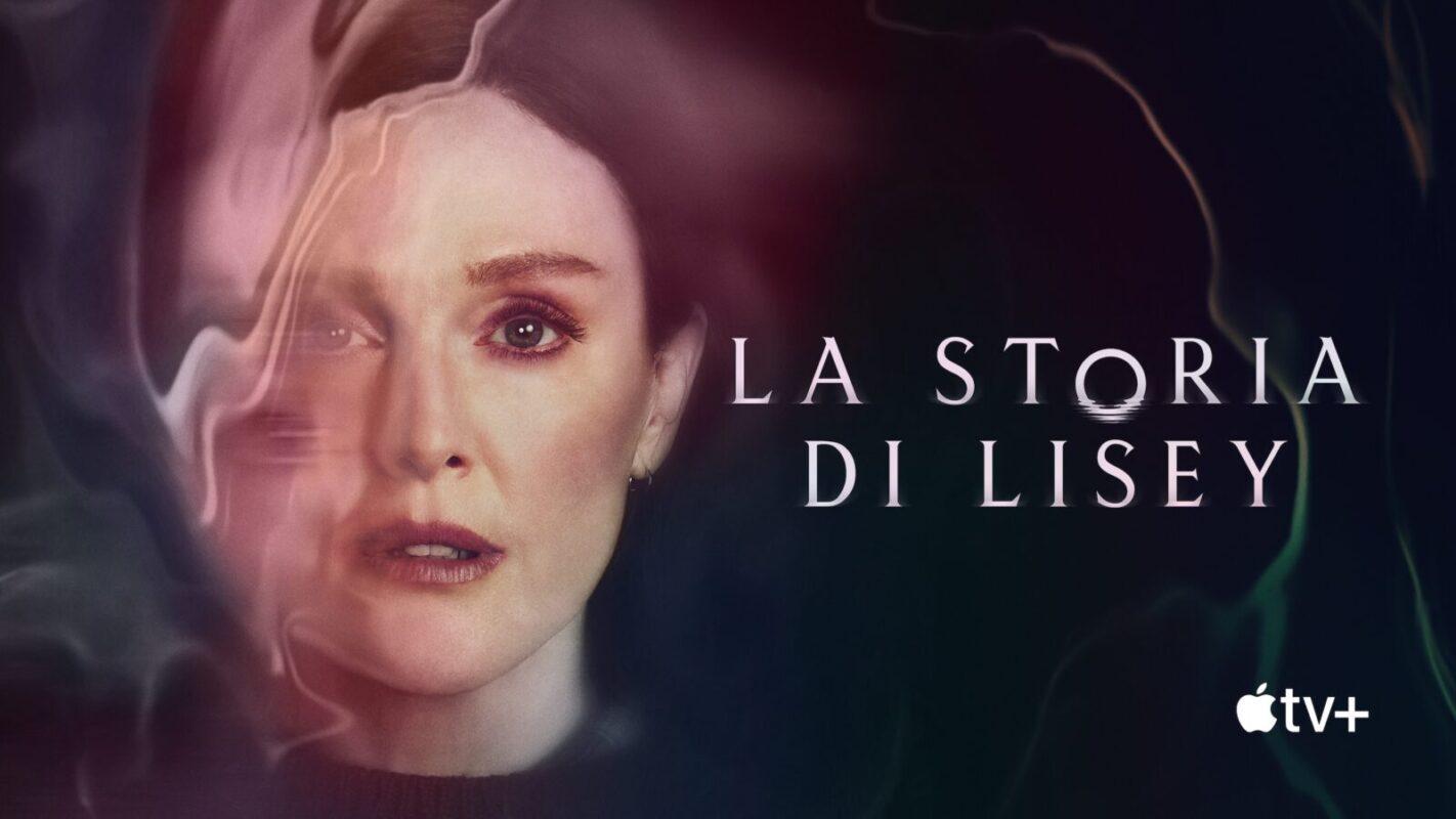 la storia di lisey trailer