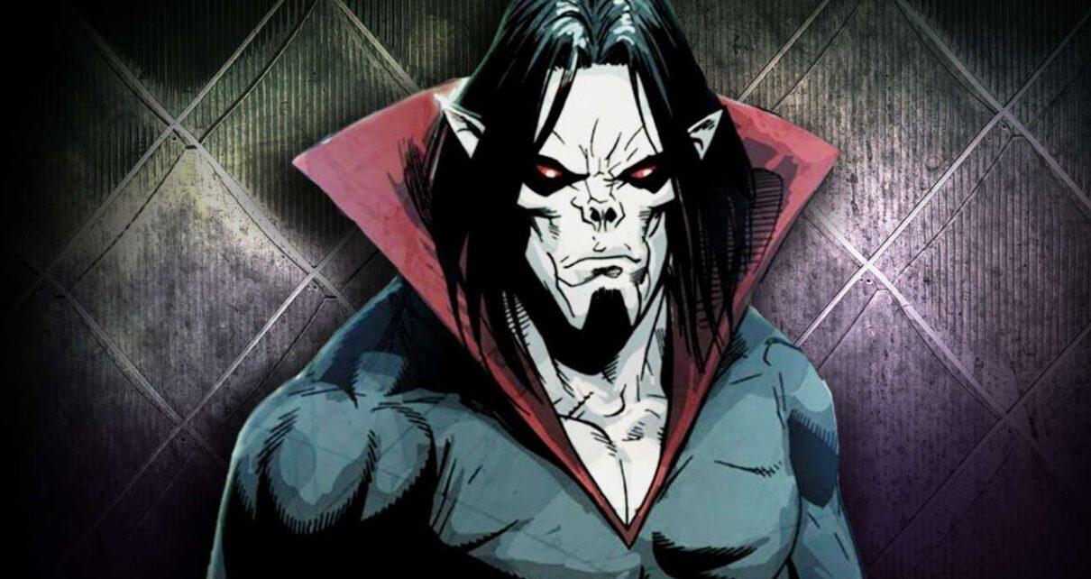 Morbius cinecomic uscita