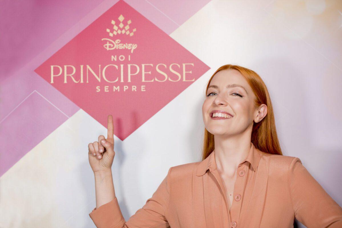 Noemi Disney