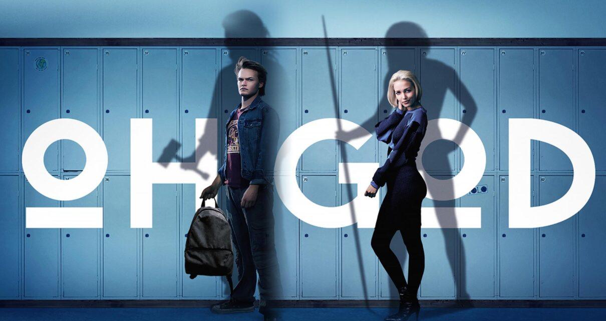 ragnarok seconda stagione trailer