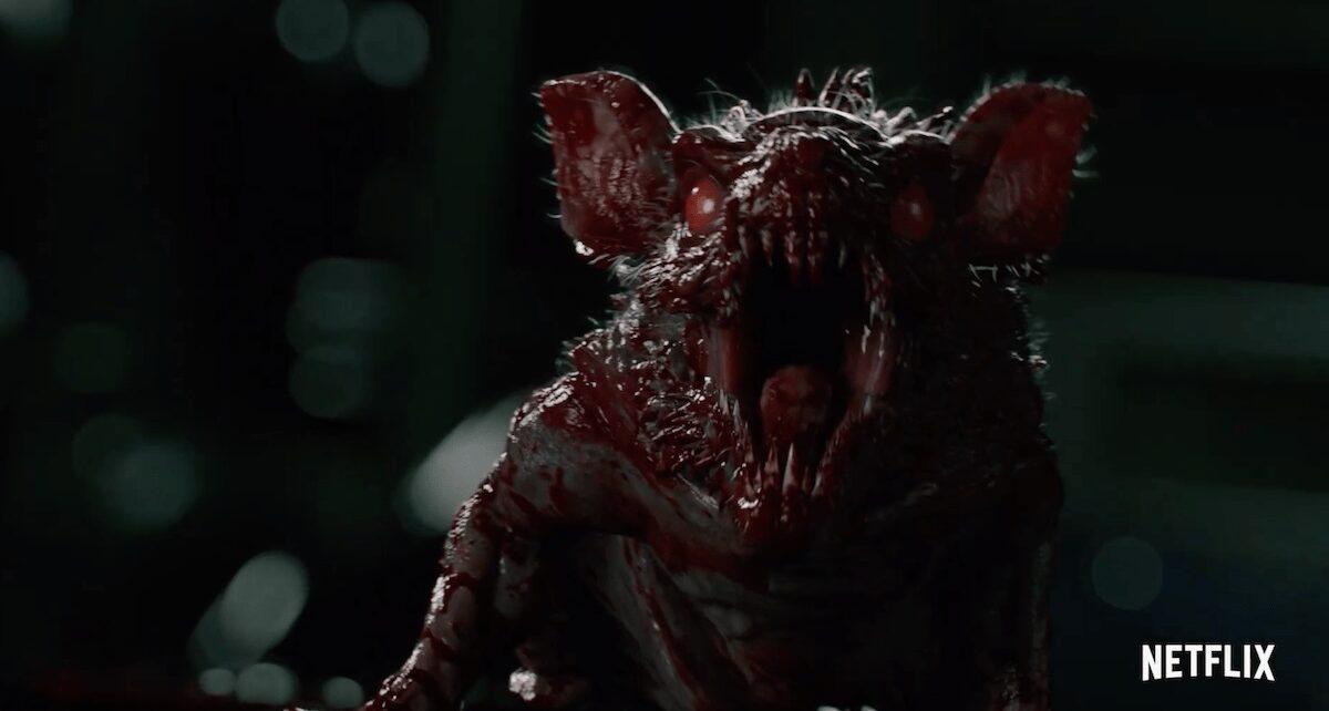 resident evil: infinity darkness trailer