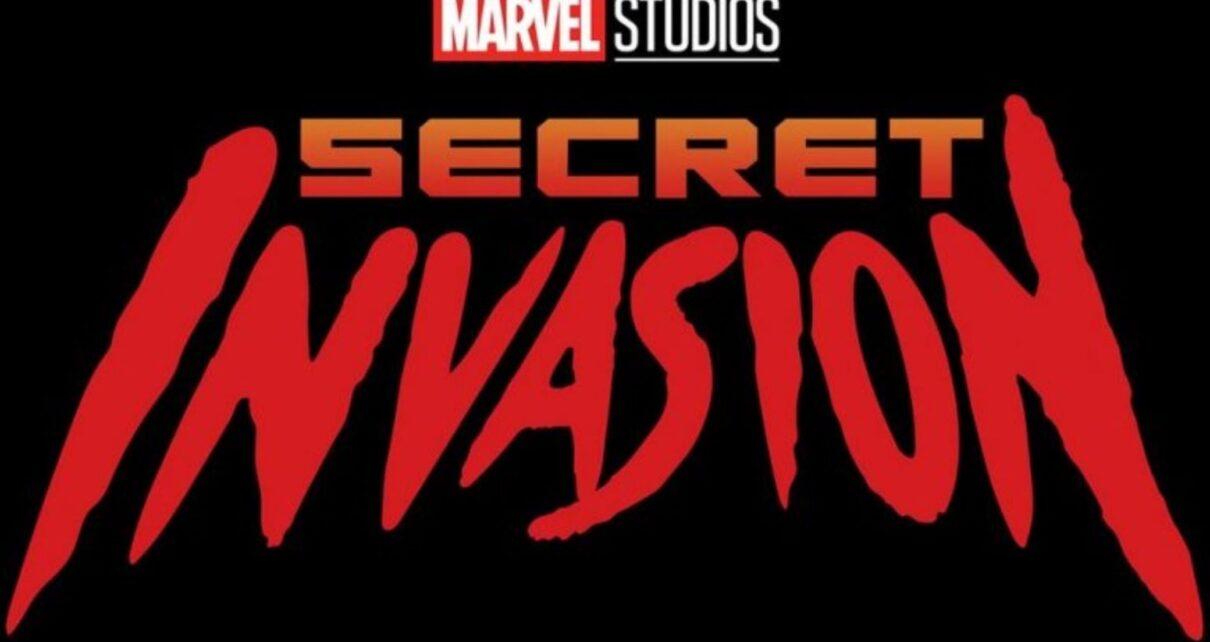 secret invasion serie registi