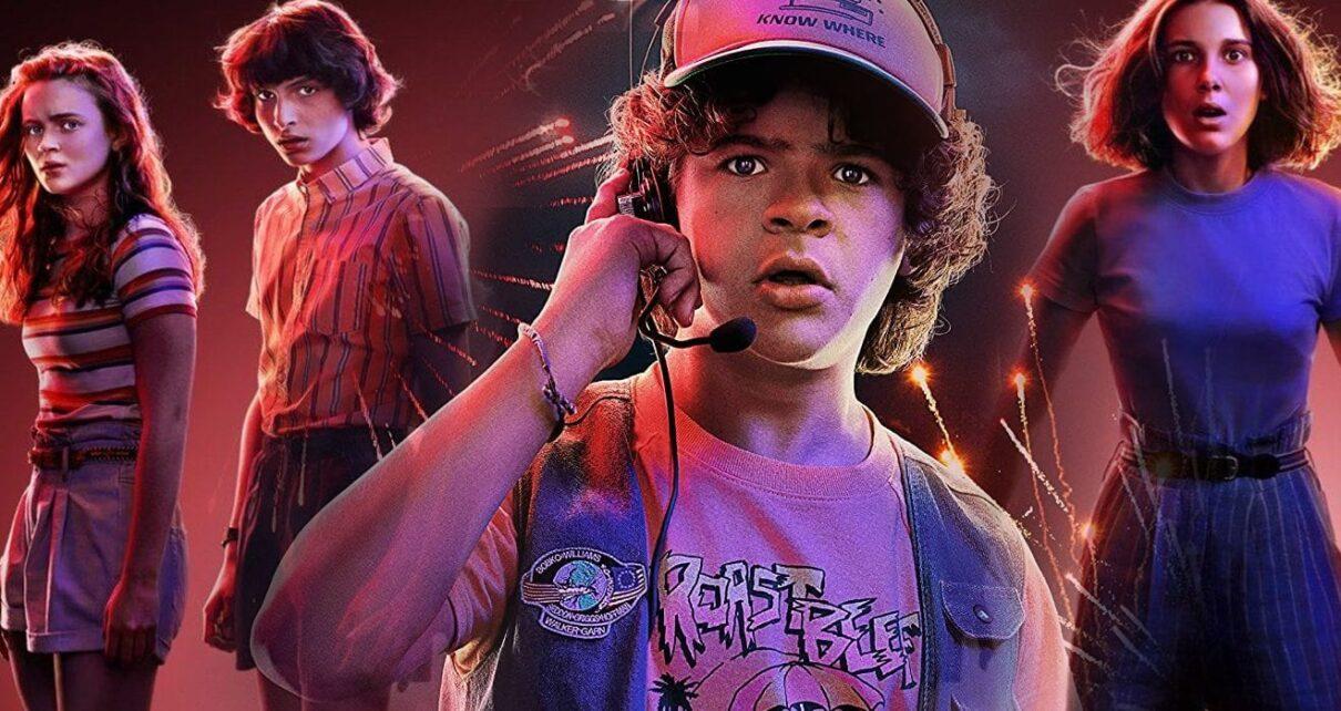 stranger things - quarta stagione trailer in arrivo