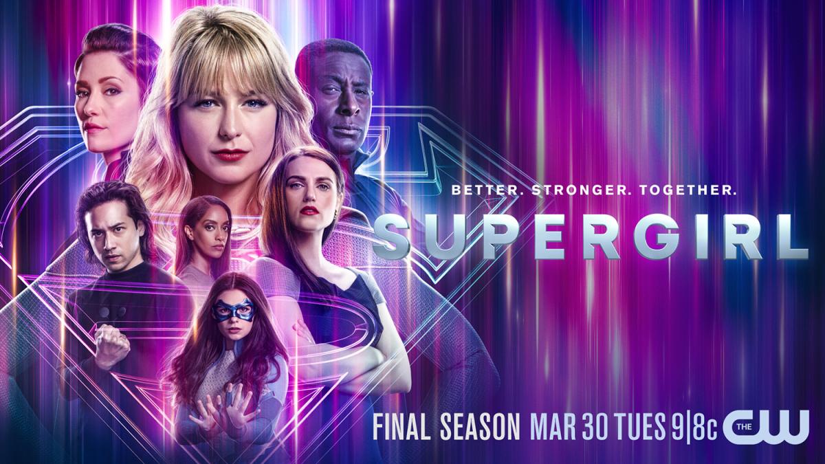 supergirl 6 - costume guardian