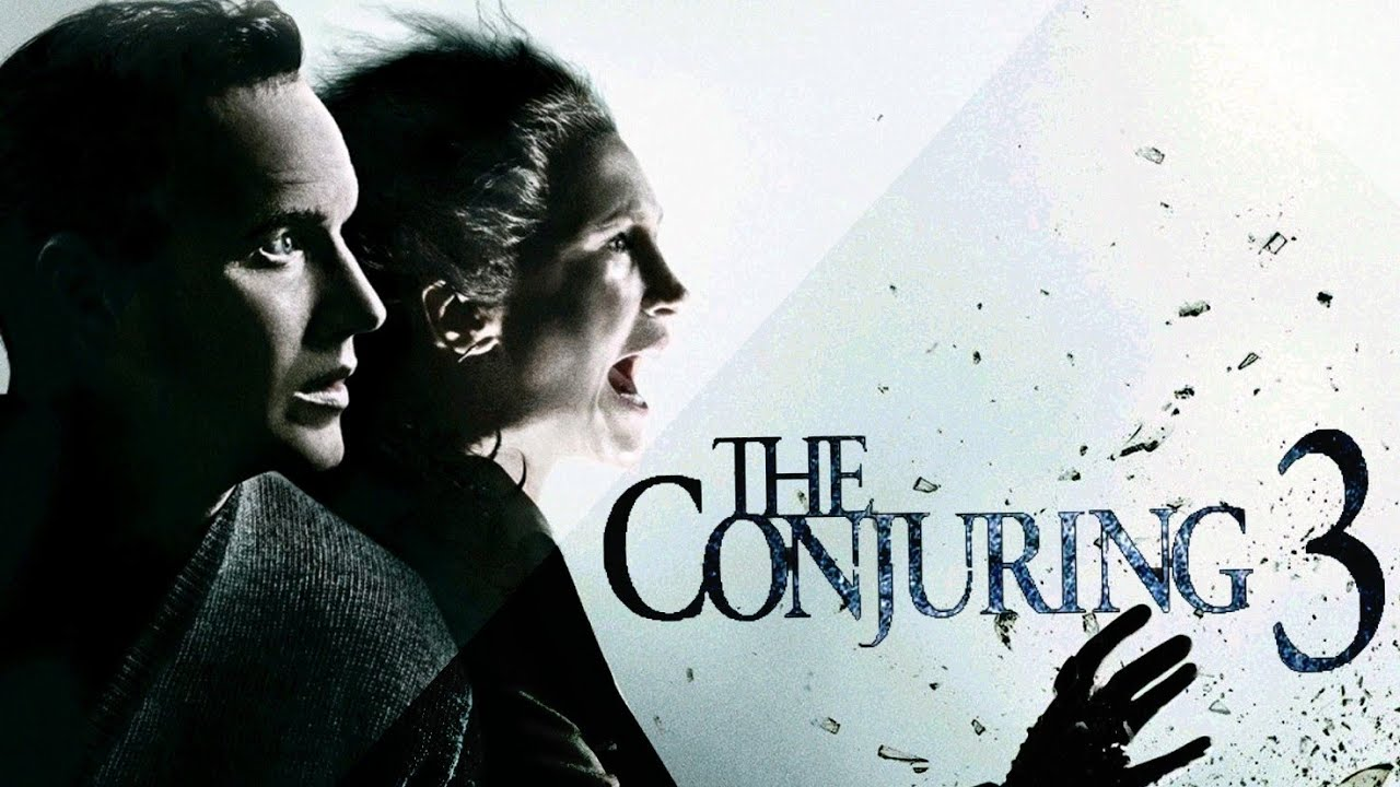 the conjuring: per ordine del diavolo poster