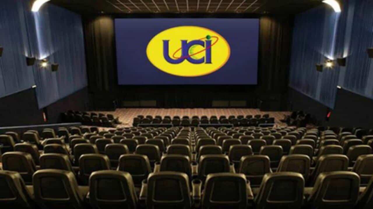 uci cinemas bar multisala