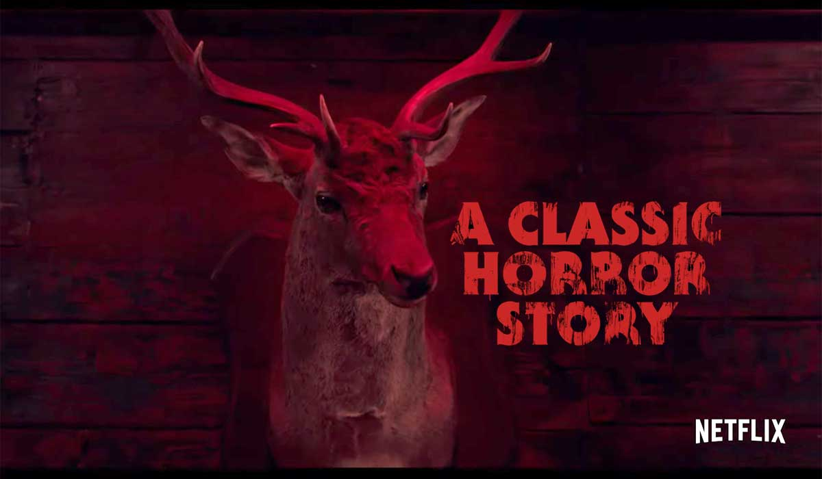 a classic horror story trailer
