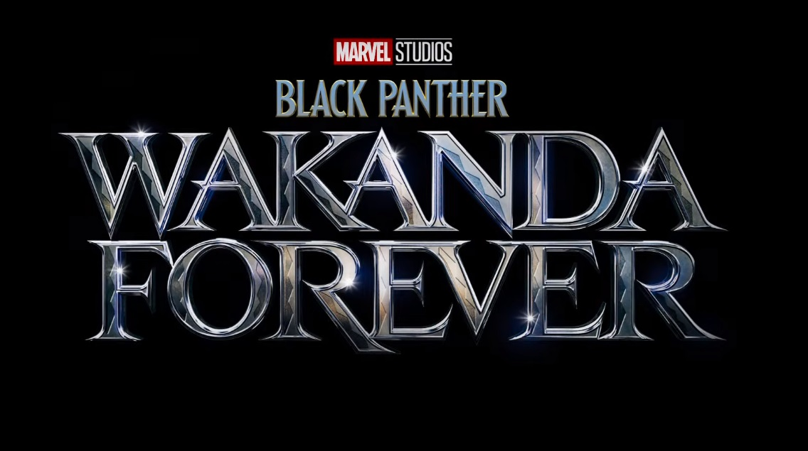 black panther: wakanda forever riprese partite