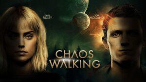 Chaos Walking: recensione del film su Prime Video con Tom Holland