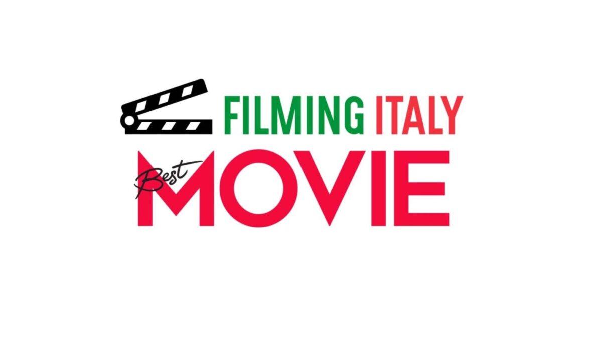 Filming Italy Best Movie Award