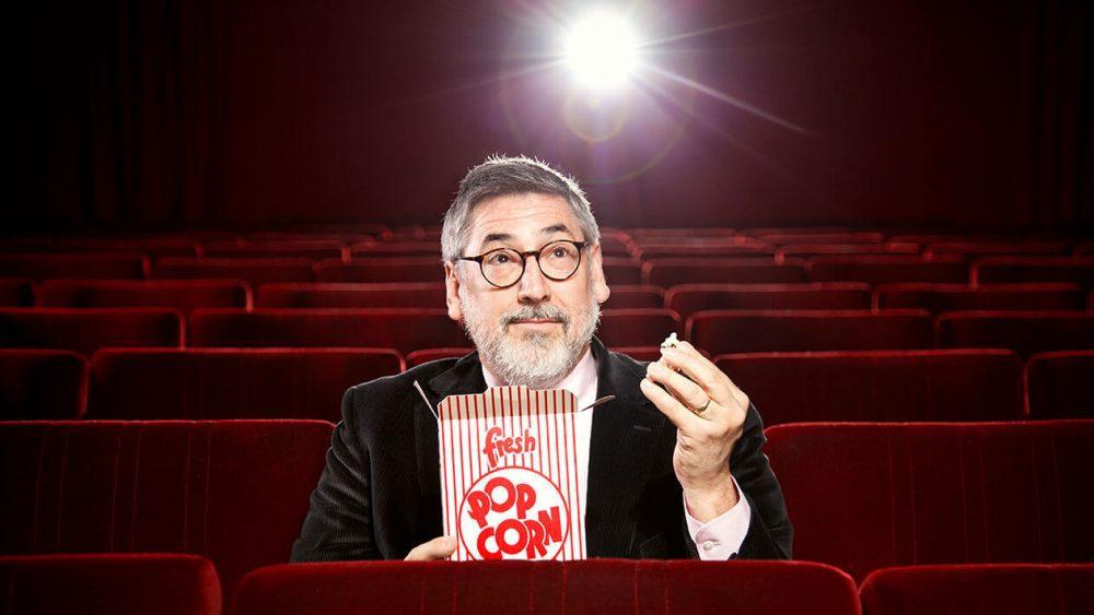John Landis premiato con il Pardo d'onore Manor 2021 a Locarno Film Festival