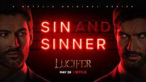 Lucifer 5b: recensione degli ultimi episodi della serie con Tom Ellis