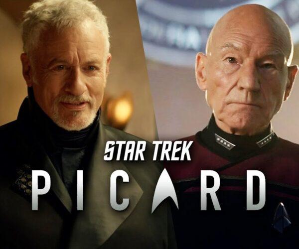 star trek picard 2 trailer