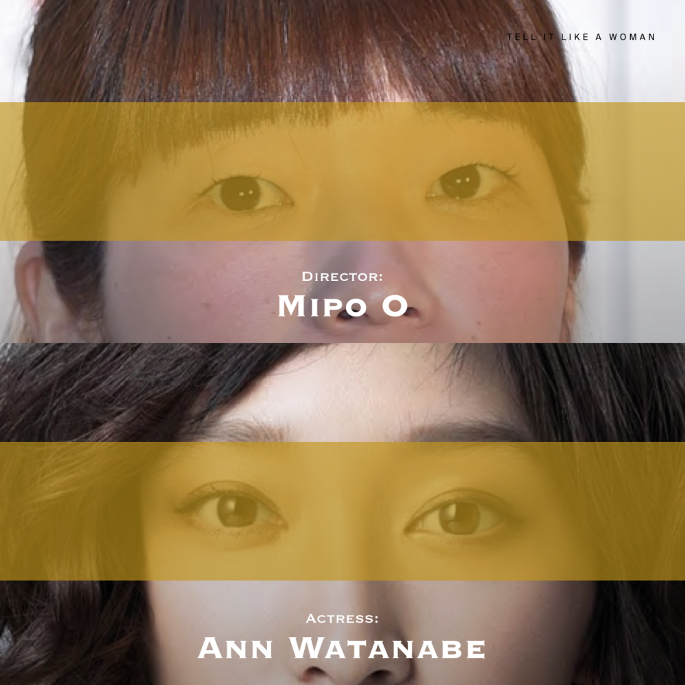 "Iervolino Entertainment: nuovo segmento giapponese per ""TELL IT LIKE A WOMAN"""