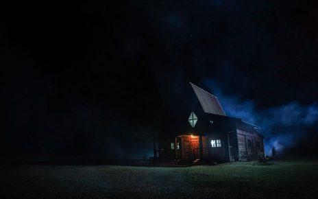 a classic horror story film featurette