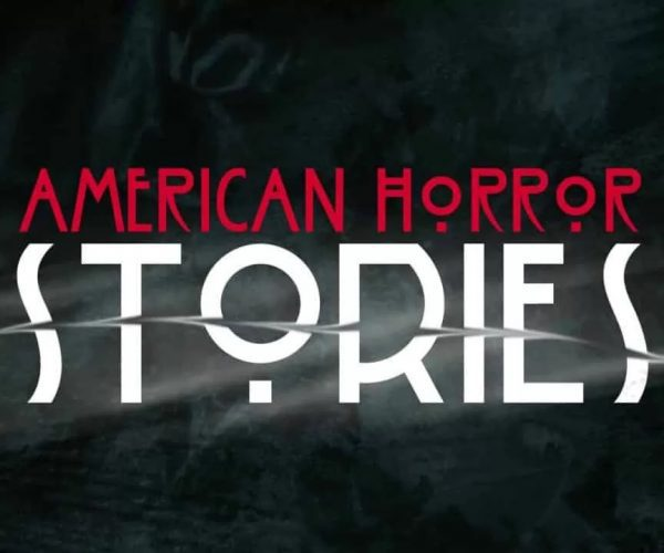 american horror stories - rubber woman