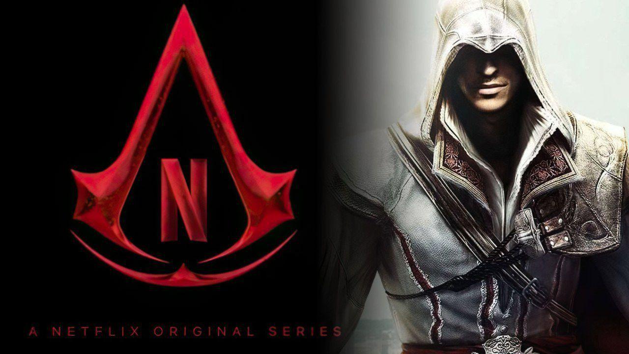 Assassin's Creed netflix sceneggiatore
