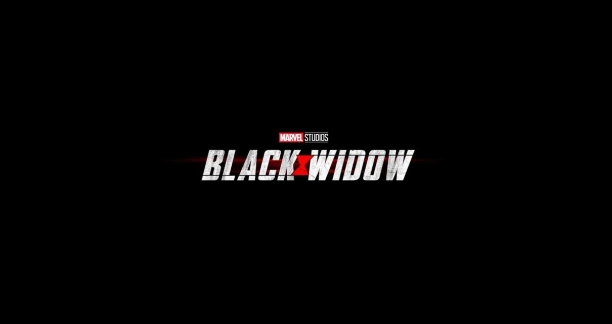 black widow film spot