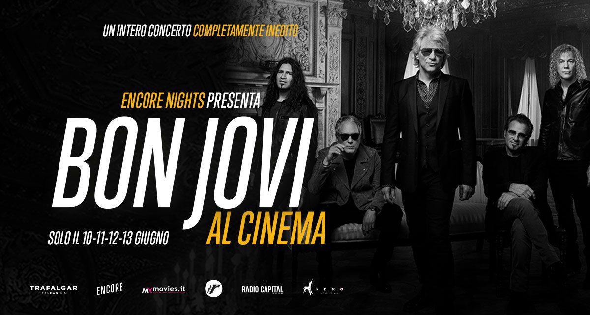 Bon jovi from
