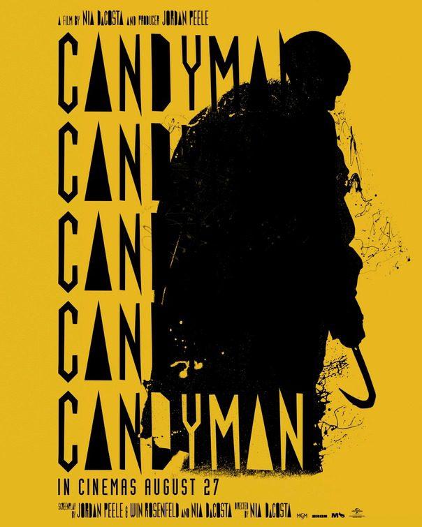 candyman film poster