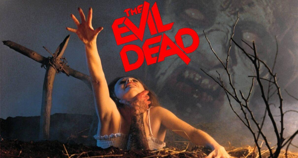 evil dead rise cast