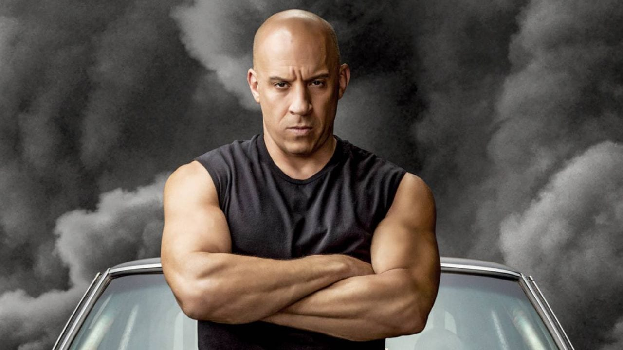fast and furious 9 box office