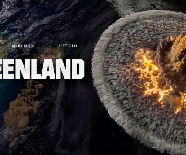 greenland film sequel
