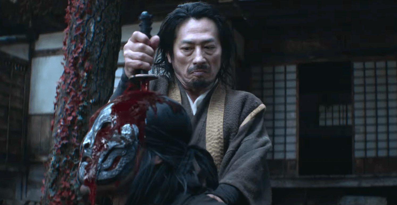 hiroyuki sanada cast john wick 4