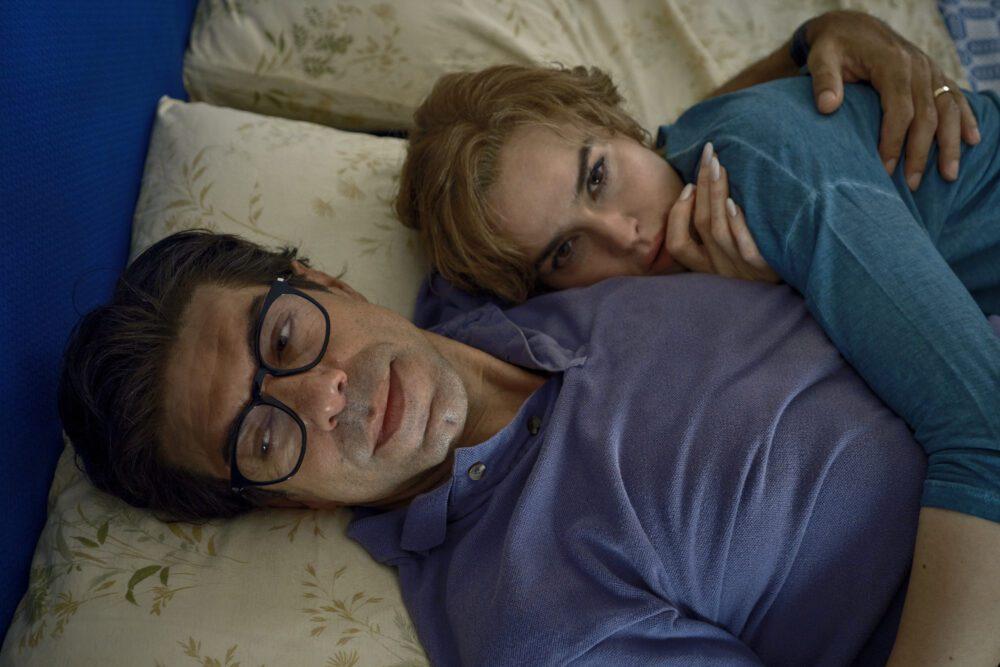 Online le prime foto dal set di Il Colibrì, il nuovo film di Francesca Archibugi