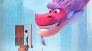 Il Drago dei Desideri, recensione del film d'animazione su Netflix
