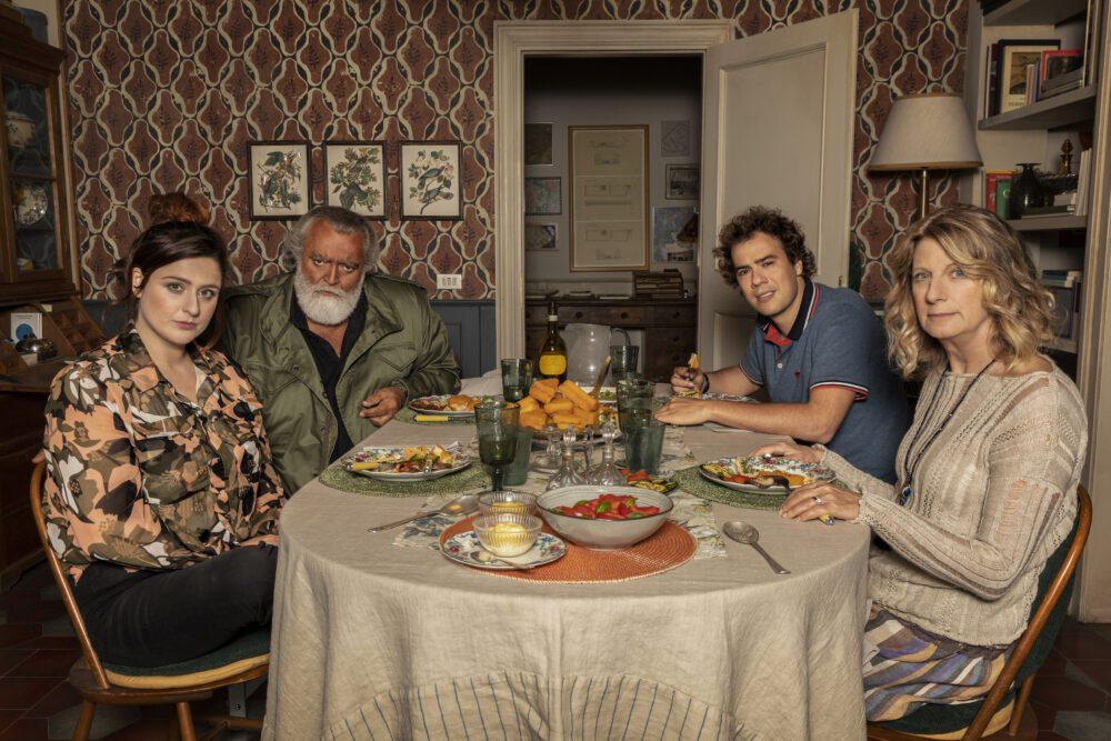 Partite le riprese di Il Mammone, commedia con Diego Abatantuono