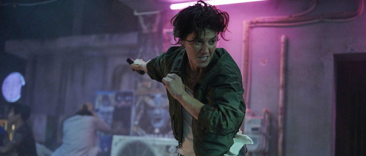Mary Elizabeth Winstead è una killer spietata nel teaser trailer di Kate