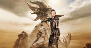 Recensione Monster Hunter, il film con Milla Jovovich