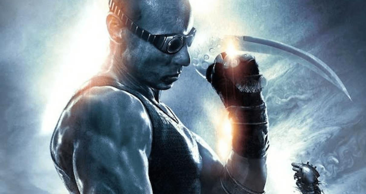 Vin Diesel è Riddick