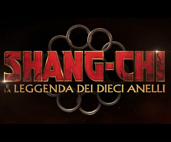 shang-chi film trailer nuovo