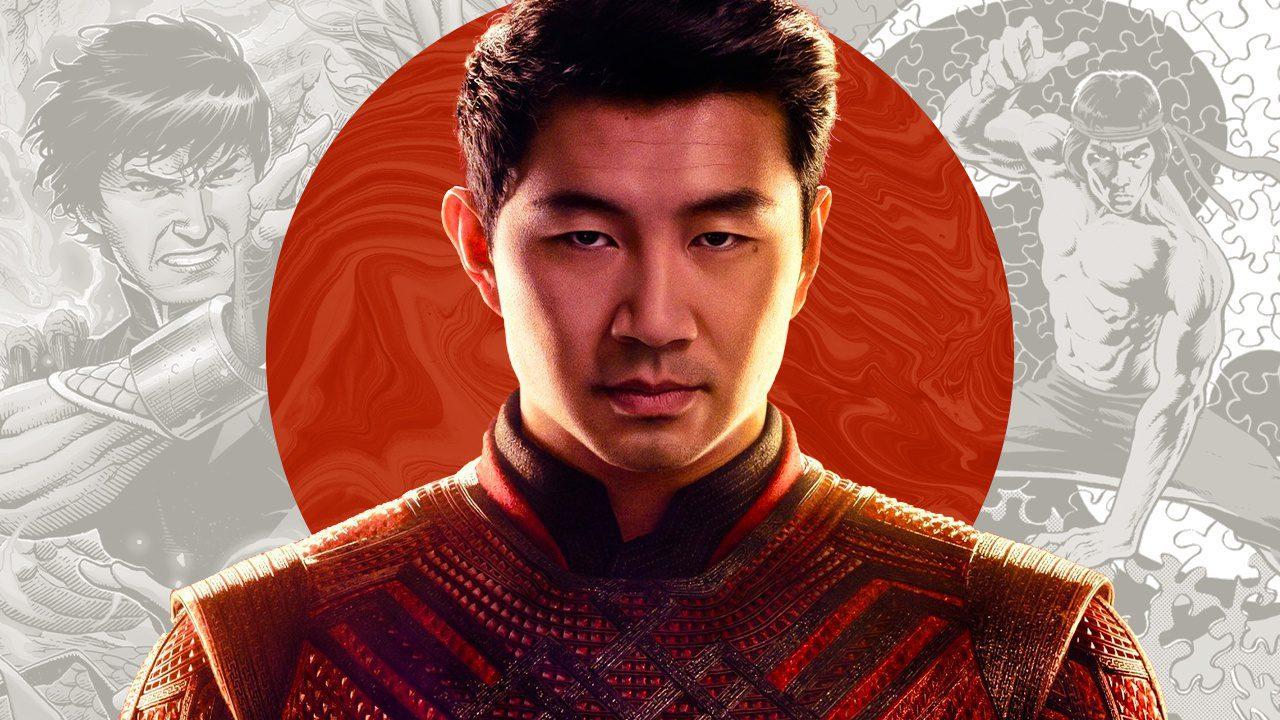 shang-chi nuovo trailer
