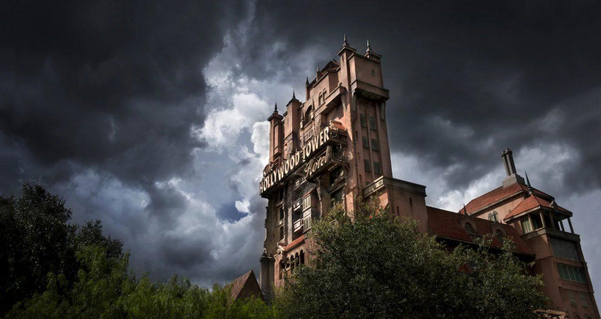 terror of tower film